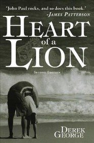 Heart of a Lion, Edition 0002