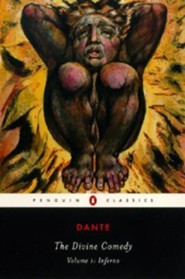 The Divine Comedy: Volume 1: Inferno  -     By: Dante Alighieri
