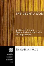 The Ubuntu God