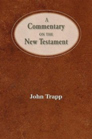 A Commentary of the New Testament - Slightly Imperfect