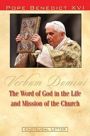 The Word of God in the Life and Mission of the Church: Verbum Domini  -     By: Pope Benedict XVI