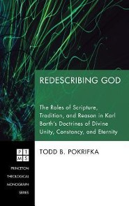 Redescribing God