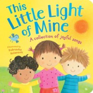 This Little Light of Mine: A Collection of Joyful Songs  - Slightly Imperfect