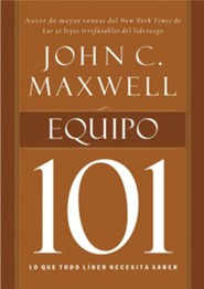 Equipo 101, Teamwork 101   -     