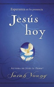 Jesus Hoy: Jesus Today  -     By: Sarah Young