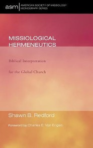 Missiological Hermeneutics