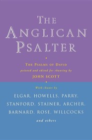 Anglican Psalter: The Psalms of David