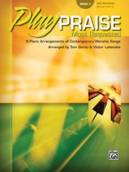 Play Praise: Most Requested, Book 3   -
