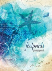 Footprints Starfish Promise Journal 2015