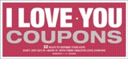 I Love You Coupons, Edition 0002