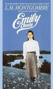 Emily Climbs  -     By: L. M. Montgomery