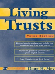 Living Trusts, Edition 0003