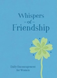 Whispers of Friendship (Deluxe)  -