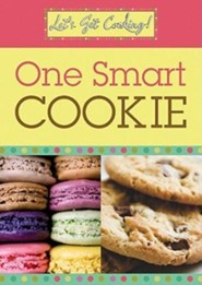 Let's Get Cooking! One Smart Cookie