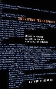 Surviving Technopolis