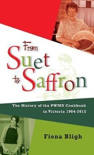 From Suet to Saffron