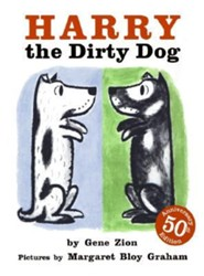 Harry the Dirty Dog  -     By: Gene Zion, Margaret Bloy Graham     Illustrated By: Margaret Bloy Graham
