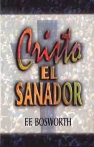 Cristo el Sanador = Christ the Healer