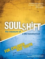 SoulShift for Children and Youth  -
