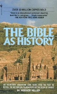 The Bible As History  -     By: Werner Keller