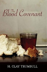 Blood Covenant --Slightly Imperfect