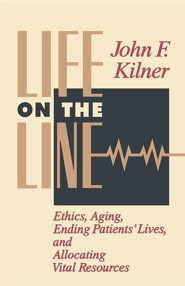 Life on the Line  -     By: John F. Kilner
