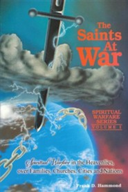 Saints at War: