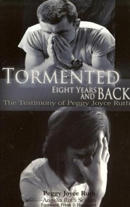 Tormented: 8 Years and Back