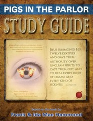 Pigs in the Parlor Study Guide  -     By: Frank D. Hammond, Ida Mae Hammond