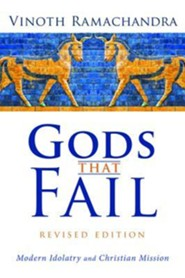 Gods That Fail, Revised Edition, Edition 0002