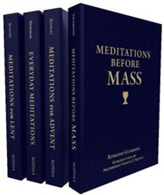 The Treasury of Catholic Meditations