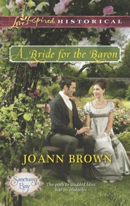 A Bride for the Baron  -     By: Jo Ann Brown