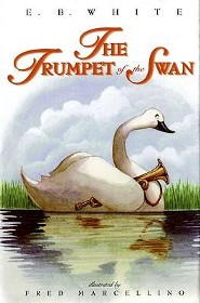 The Trumpet of the Swan  -     By: E.B. White     Illustrated By: Fred Marcellino