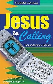 Jesus Is Calling Foundation Series