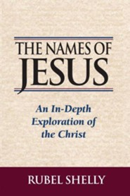 The Names of JesusOriginal Edition