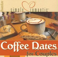 Coffee Dates for Couples  -     By: FamilyLife Publishing
