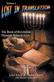 The Book of Revelation Through Hebrew Eyes