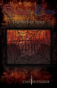 A Dagger in Time - The Web of Spies