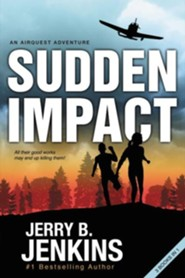 Sudden Impact: An Airquest Adventure bind-up - eBook