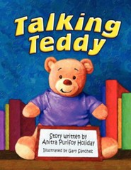 Talking Teddy