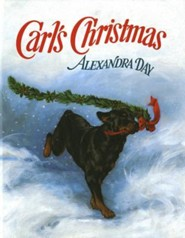 Carl's Christmas  -     