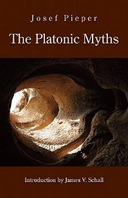 The Platonic Myths(First) Edition