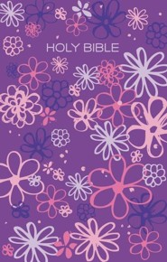 ICB Gift and Award Bible: Girls Edition  -