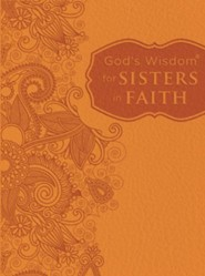 God's Wisdom for Sisters in Faith
