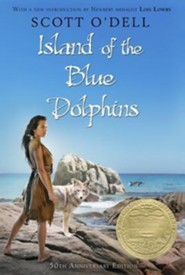 Island of the Blue Dolphins  -     By: Scott O'Dell