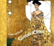 Coloring Book Gustav Klimt