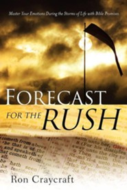 Forecast for the Rush