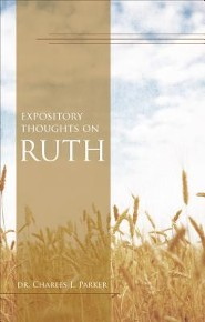 Expository Thoughts on Ruth