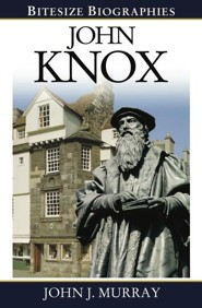 John Knox  -     