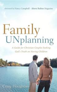Family Unplanning